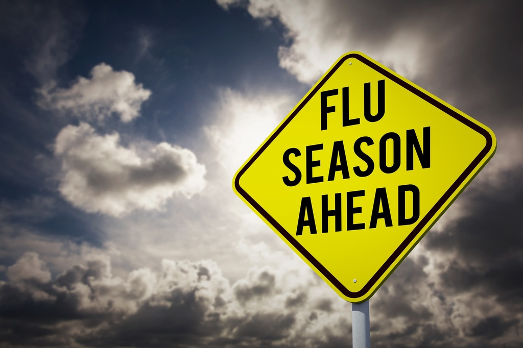 2018-2019 Flu shots are here!