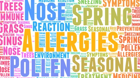 Seasonal Allergies: Signs, Symptoms & Treatments