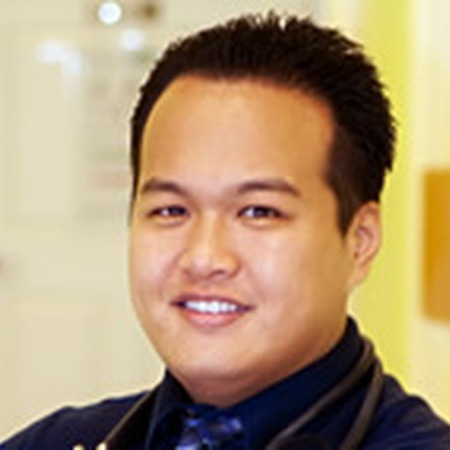 Dr. Edwin Chan - Doctor