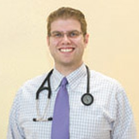 Dr. Gary J. Hardoon, MD