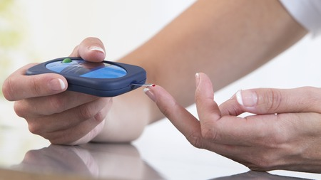 72-Hour Glucose Monitoring