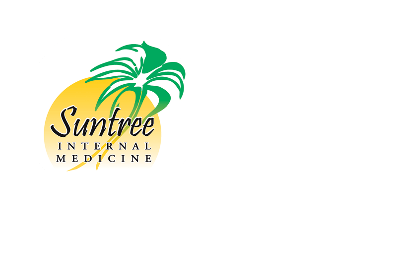 Suntree Internal Medicine Logo